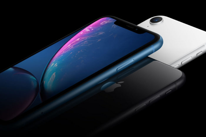 Apple announces new iPhone XR, featuring 6.1-inch LCD display and new color options