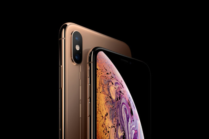 Apple officially reveals the iPhone XS & iPhone XS Max
