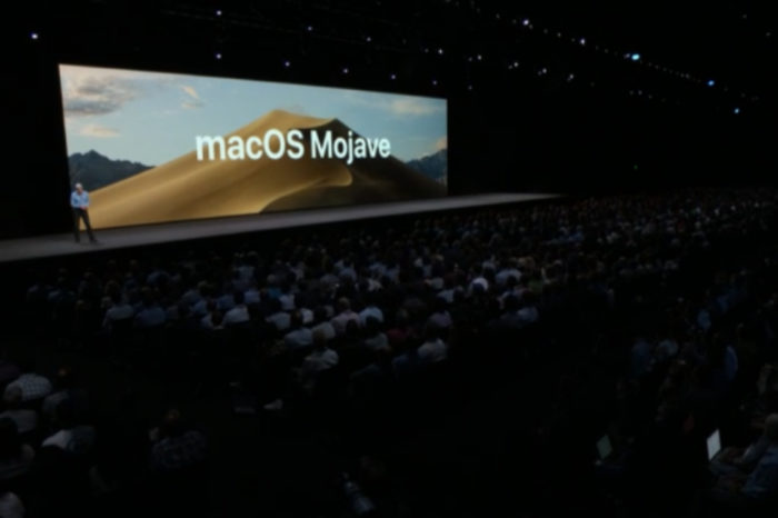 Apple releasing macOS Mojave on September 24