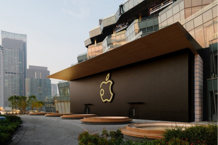 Apple opening first store in Thailand on November 10th