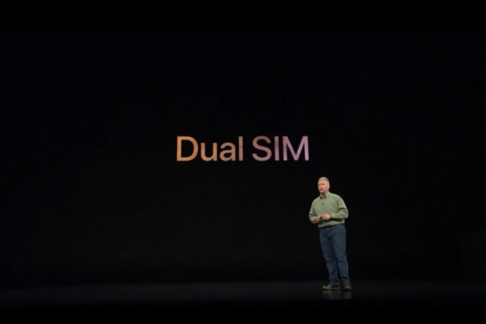 Apple releasing iOS 12.1 on Tuesday with eSIM support according to carrier