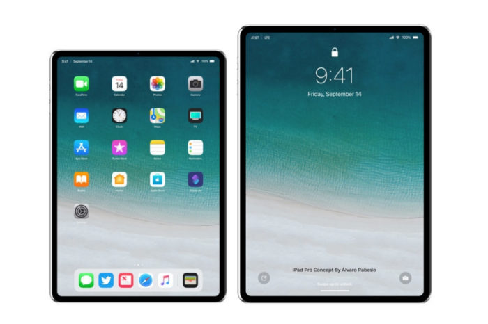 Face ID iPad: Everything we know about Apple's new 2018 iPad Pro