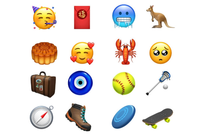 Apple releases iOS 12.1 beta 2 with 70 new emoji and fix for iPhone and iPad charging bug