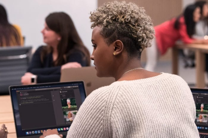 Apple launches new Entrepreneur Camp for businesses owned or led by women