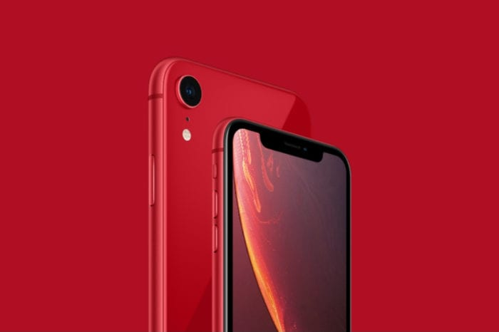 Apple has raised $200 million through (PRODUCT)RED sales