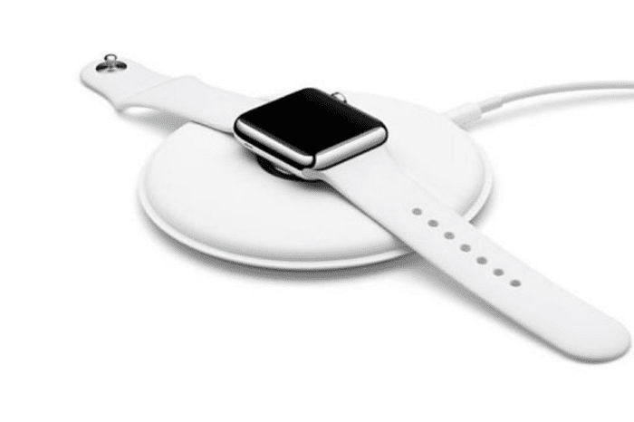 Apple releases updated Apple Watch Magnetic Charging Dock
