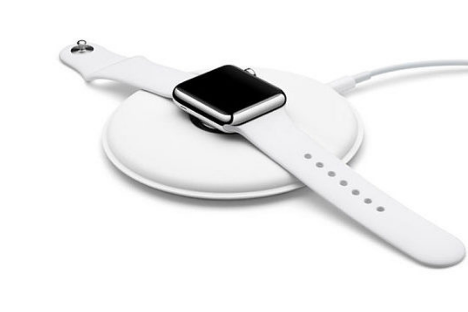 Apple Watch Magnetic Charging Dock | The Apple Post