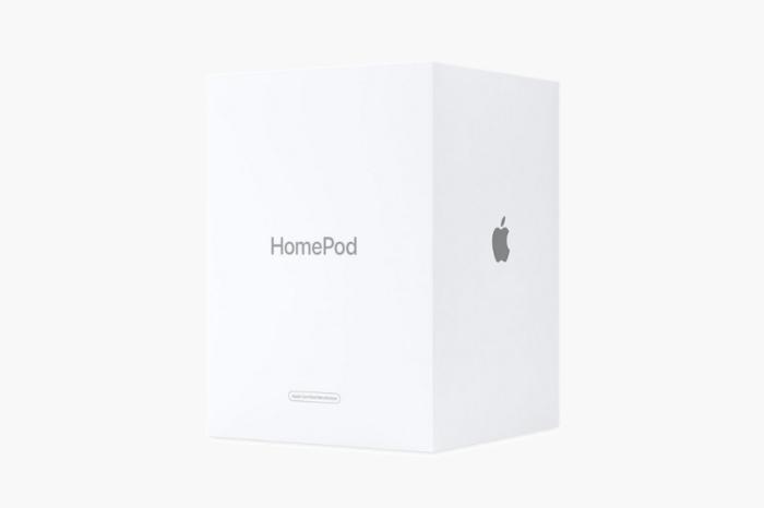 Apple begins selling $299 refurbished HomePod speakers