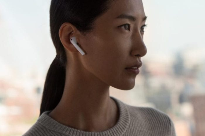 Long-awaited AirPods wireless charging case to arrive in early 2019 alongside minor spec upgrade