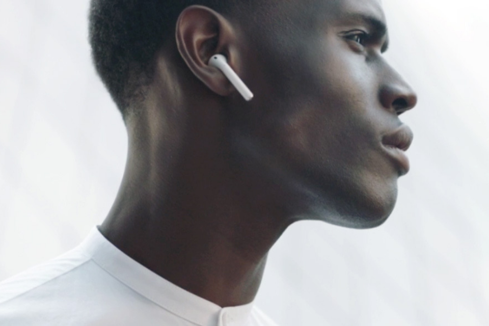 Apple to release AirPods 2 in black and white, featuring new