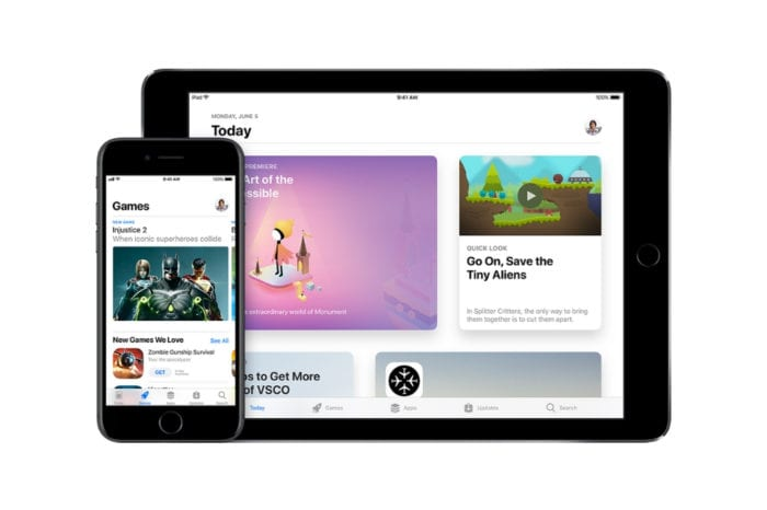 Apple to allow users to gift in-app purchases to friends and family through the App Store