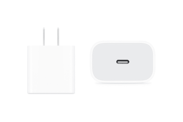 Apple now selling standalone 18W USB-C power adapter, priced at $29