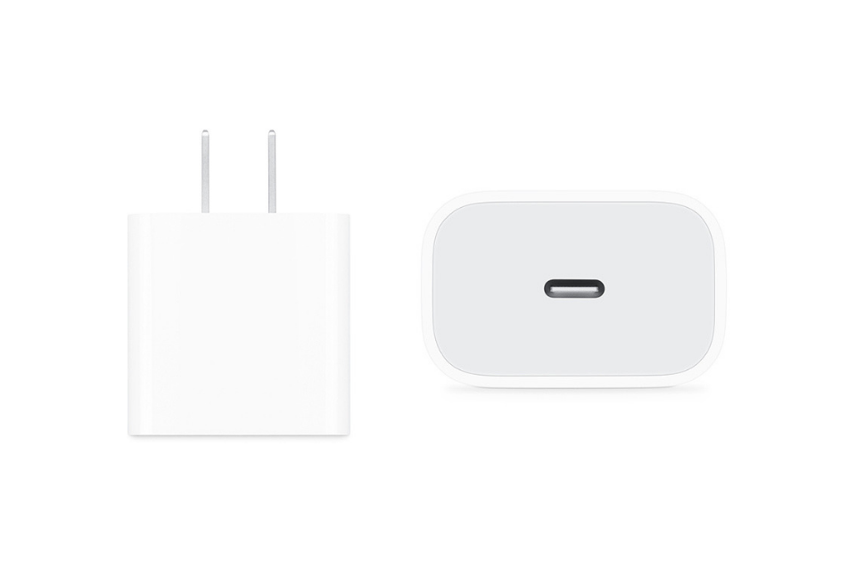 Apple now selling standalone 18W USB C power adapter, priced