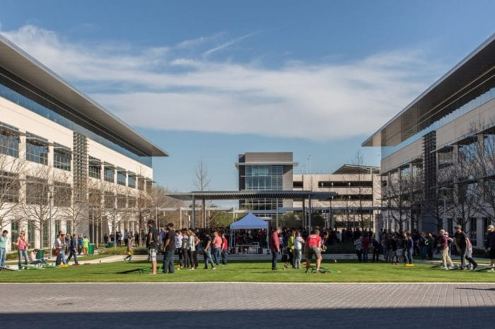 Apple to build new $1B campus in Austin, creating thousands of new jobs