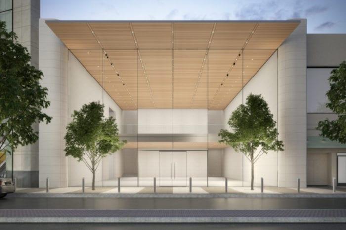 Apple planning new multi-storey store at Atlanta's Lenox Square shopping center