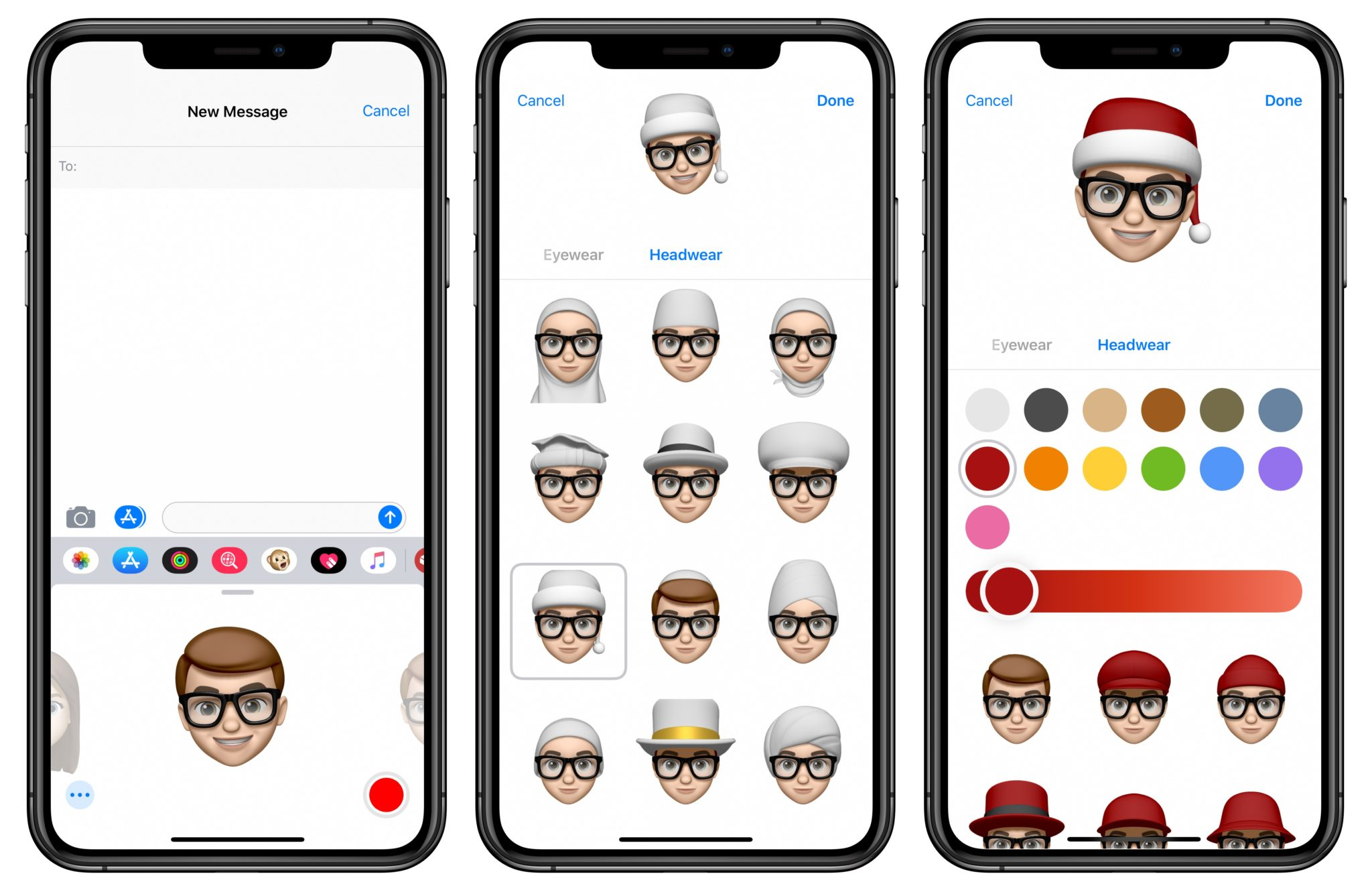 Memoji Customization | The Apple Post