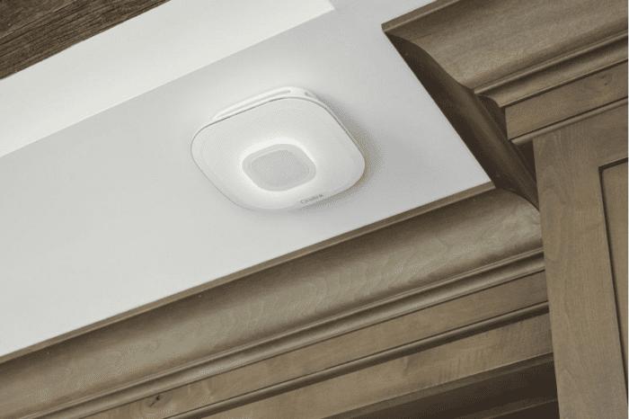 First Alert launches second-gen, HomeKit-compatible Onelink Smart Smoke + Carbon Monoxide Alarm
