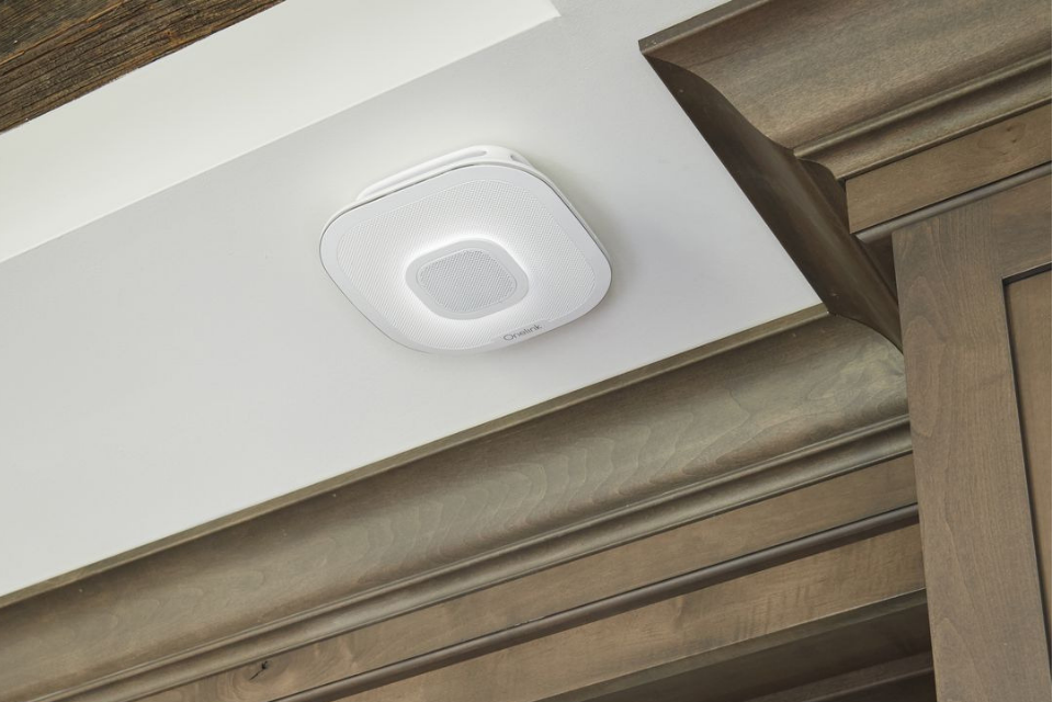 First Alert launches second-gen, HomeKit-compatible Onelink Smart Smoke + Carbon Monoxide Alarm