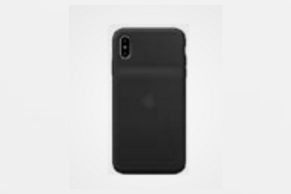 Unreleased iPhone XS Smart Battery Case found within leaked Apple documentation