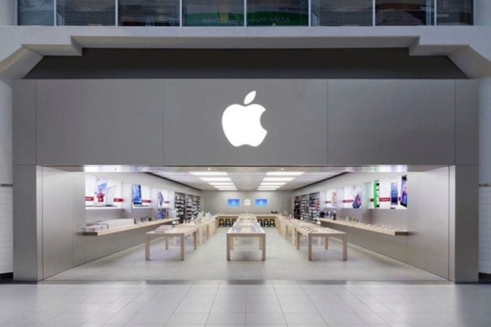 Apple to expand Eaton Centre Apple Store, more than doubling the size of the location