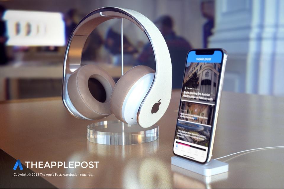 Apple Headphones | The Apple Post