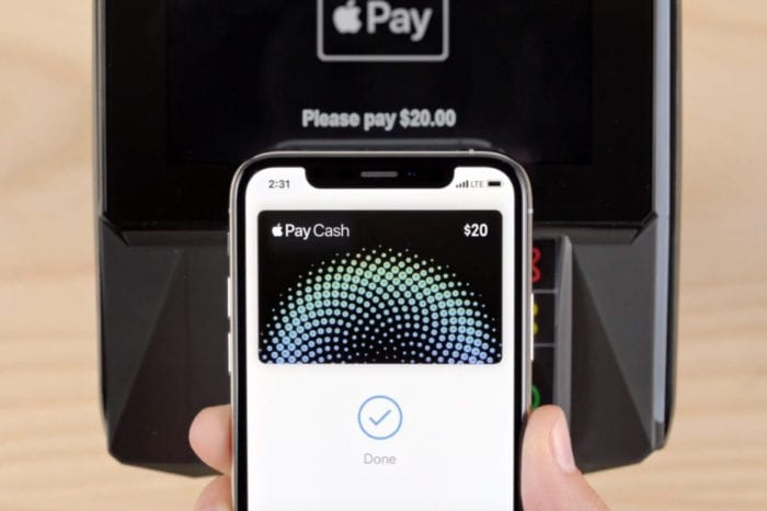 Apple promotes Apple Pay Cash with new 'They send, you spend' ads