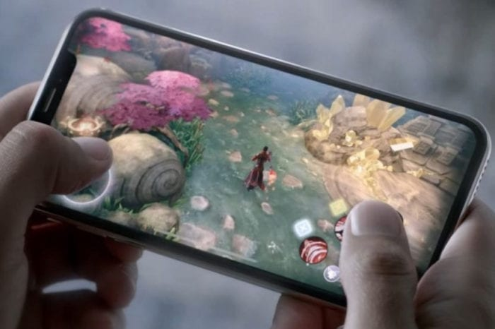 Apple said to be considering new gaming subscription service
