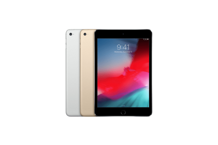 New 10-inch iPad and low-cost iPad mini to launch 'as early as this spring'