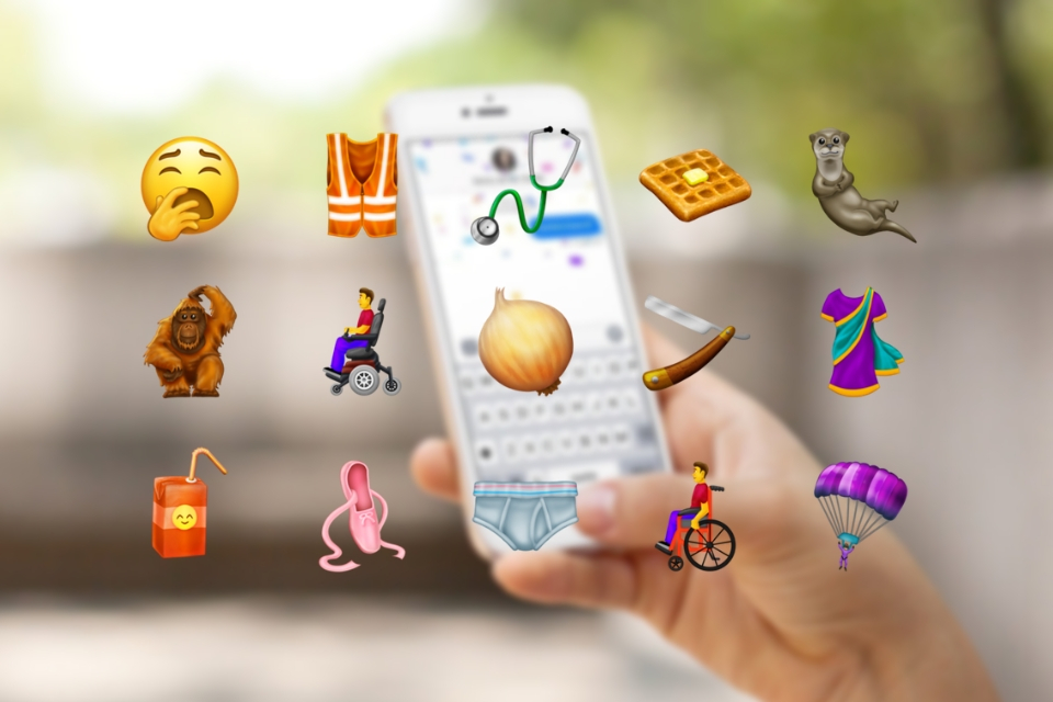 Unicode Consortium shares final list of 2019 emoji