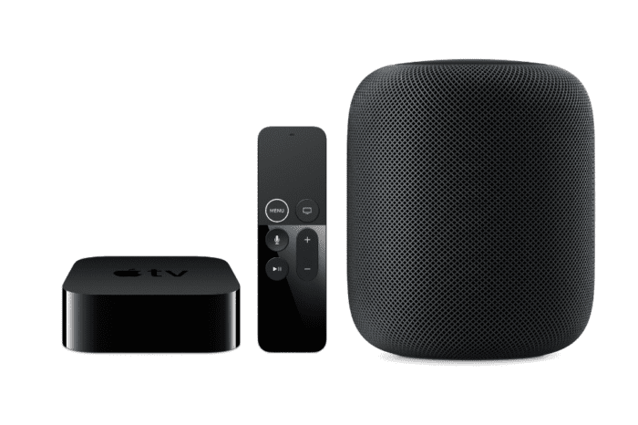 Apple reportedly sells Apple TV at cost, HomePod sold at slight loss