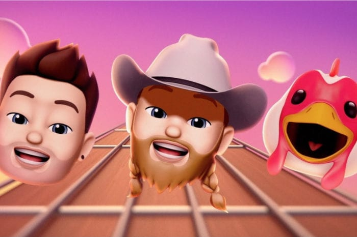 Florida Georgia Line feature in new Memoji-themed Apple Music Animoji Karaoke commercial