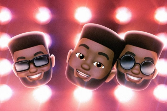 Khalid sings Talk in new Memoji-themed Apple Music Animoji Karaoke commercial