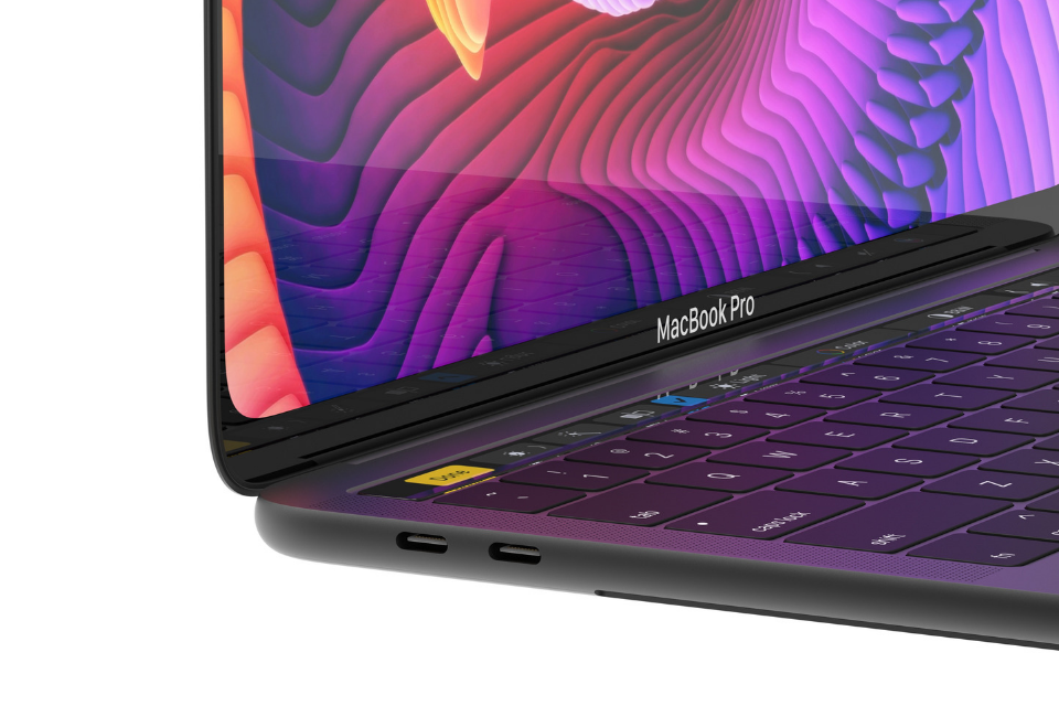 Apple releasing redesigned MacBook Pro in 2021, claims Kuo ...