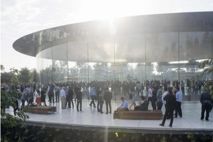 Apple supposedly hosting subscription-focused media event on March 25