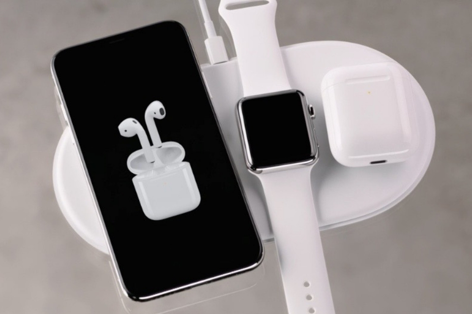 Apple to launch AirPower next week according to DigiTimes