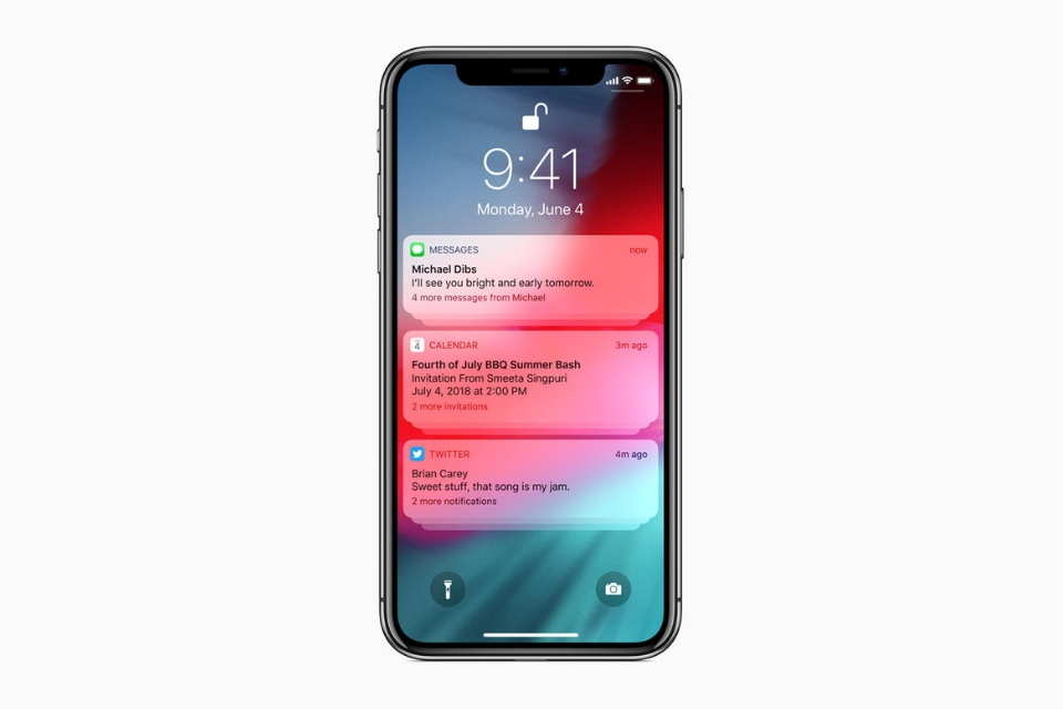 Apple releases iOS 12.3.1 with iMessage and VoLTE bug fixes