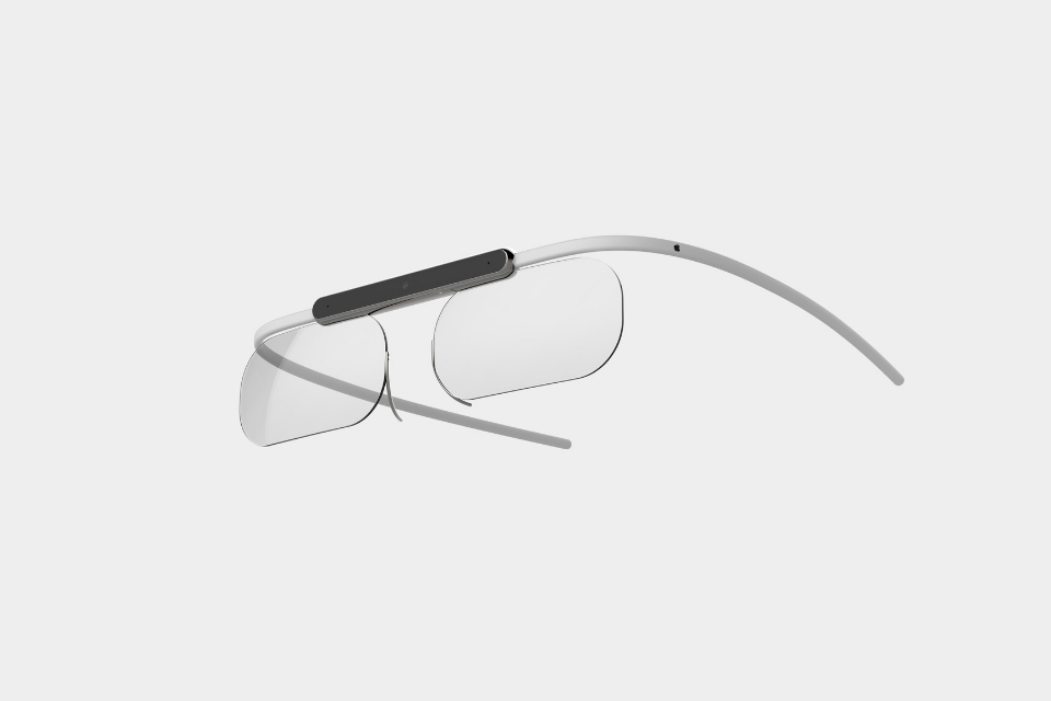 Apple Glasses concept imagines stylish new Apple AR smart glasses, featuring GPS, Siri, LTE, and more