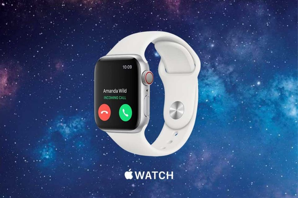 O2 now offering Apple Watch cellular contracts in the UK