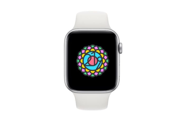 How to take part in the Apple Watch Yoga Day Challenge | The Apple Post