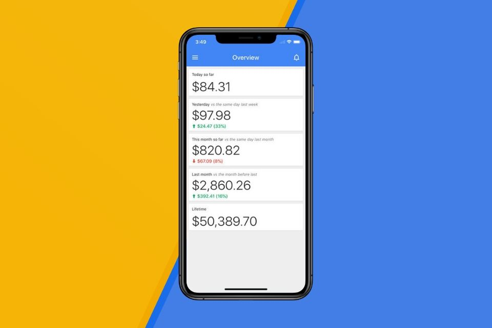 Google killing popular AdSense app for iOS by the end of 2019