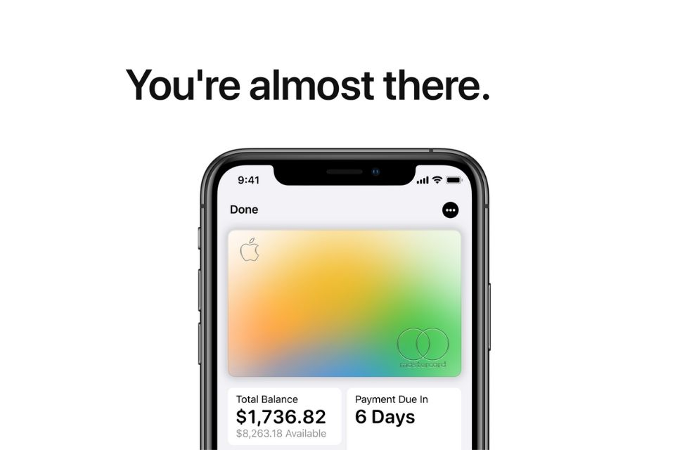 Apple Begins Sending Apple Card Preview Program Invitation