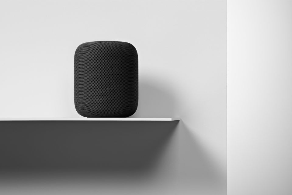 Apple officially releases HomePod in Japan and Taiwan
