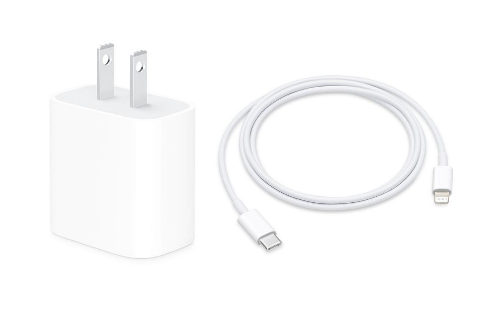 Apple to finally include fast charger in the box of new 5 8