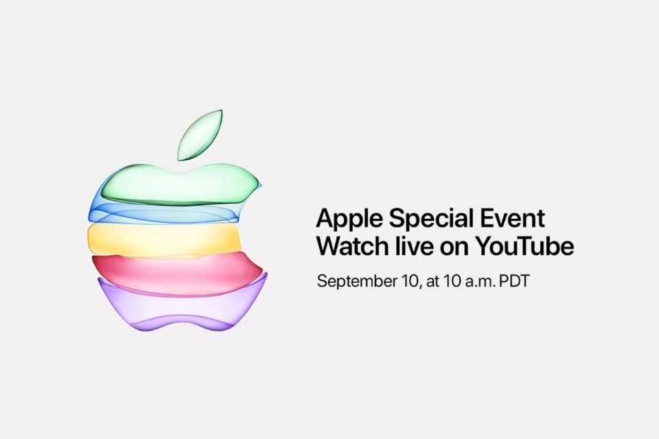 Apple to live stream upcoming iPhone event on YouTube | The
