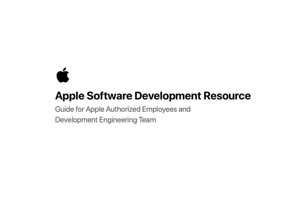 Purported Internal Apple Document Claims To Offer Ios 13 And