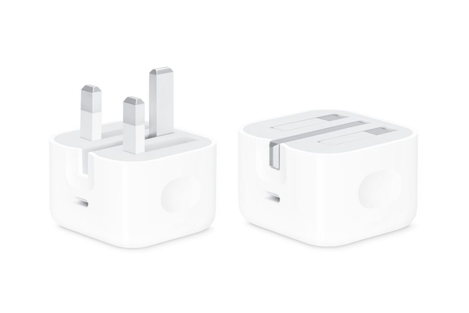 18W USB C Charger | The Apple Post