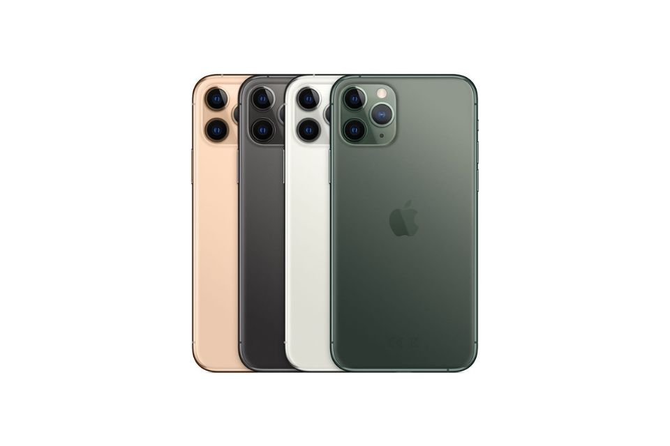 Iphone 11 Pro Availability Hints At Which Colors Were Most Popular