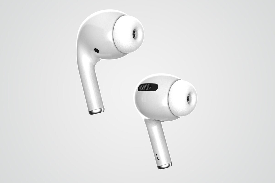 AirPods 3 concepts offer best look yet at Apple's next earphones