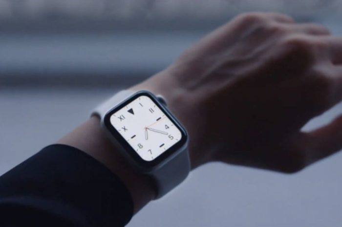 celebrates Earth Day with Apple Watch