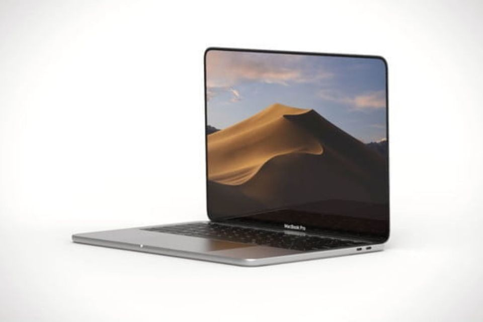 Apple's new 16-inch MacBook Pro could launch any day now, according to sources